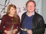 Aleksandra Bacińska i Sławomir Horbatiuk